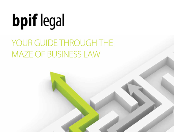 BPIF Legal