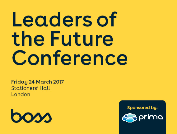BOSS Leaders of the Future Conference