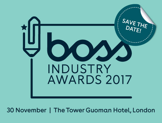 BOSS Awards 2017