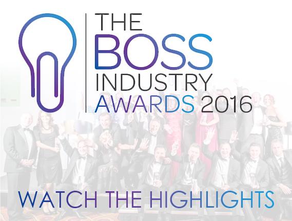 BOSS Awards 2016 Results