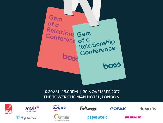Gem of a Relationship Conference