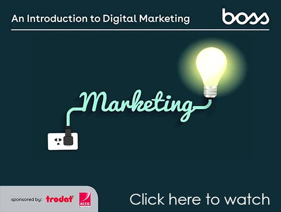 BOSS Digital Marketing