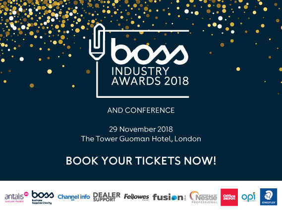 BOSS Awards 2018