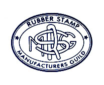 RSMG - Rubber Stamp Manufacturers Guild